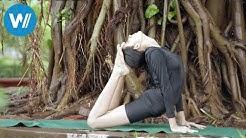 Yoga, Indiens erstaunliche Medizin (360° - GEO Reportage)