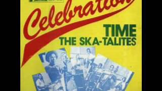 The Skatalites - Magic Star