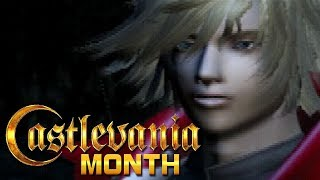 Lament of Innocence (PS2) - CastleMaynia [Castlevania Month 2019]