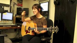 Peach Kelli Pop - KCR Secret Sessions - Acoustic Set