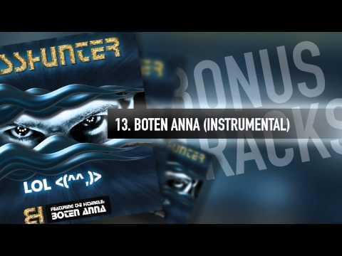 13. Basshunter - Boten Anna (Instrumental)