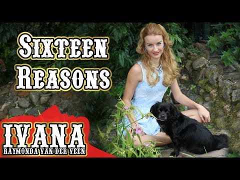 Sixteen Reasons (Why I Love You) - Connie Stevens (Official Music Video Cover by Ivana)