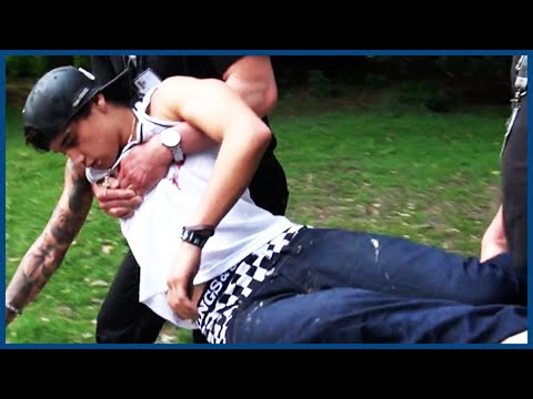 Janoskians - Jai PASSES OUT in Germany!  - European Vacation Ep 4