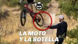 Video de la MOTO  y la BOTELLA (explicado) - Diego Ripper
