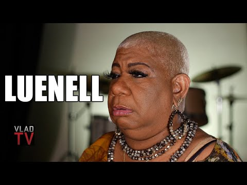 Luenell: Zimmerman Is Part Of Illuminati Because He's Definitely Protected (Part 14)