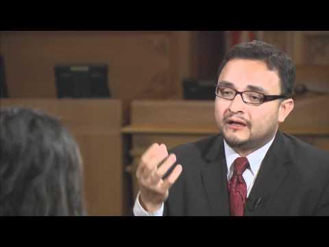 Meet Former Supervisor: David Campos - District 9