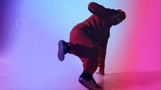 Break Dance Footwork Combos | Break Dancing