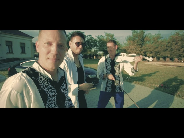 Jolly ft. Matyi és a hegedűs - Legyél a párom - Trailer - Előzetes