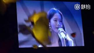 [Full Fancam] 160625 SNSD (少女時代) Yoona (允儿) - 红豆️ (Red Bean) @ Fan Meeting