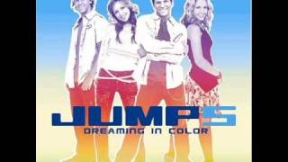 Watch Jump5 Just A Dream video