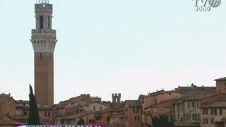Volti e storie dal Santuario di Santa Caterina da Siena /2