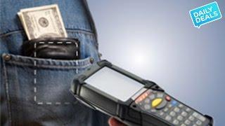 RFID Blocking, RFID Wallet Blocking Card Protector ► The Deal Guy