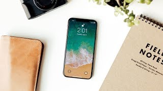 Thoughts After Upgrading to iPhone X from iPhone 6+
