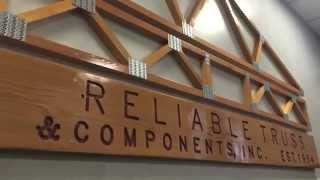 Reliable Truss And Components, A Division Of National Lumber Company