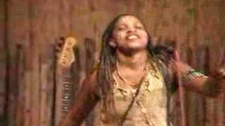 Loveness Live @ the township Square, Byo. Zimbabwe, Friday Live2001