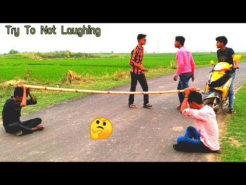 Must Watch New Funny 😂😂 Comedy Videos 2019 - Episode 12 ||