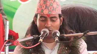 Maha yegye at shree kalika secondary school kahun kaski by sushil acharya