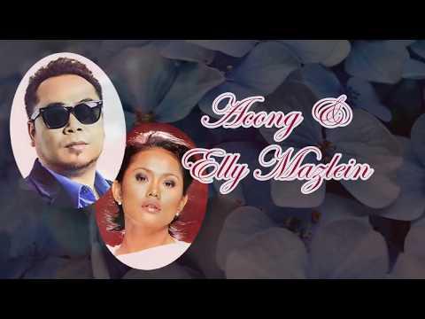 Disapu Awan  :  Elly Mazlein & Acong (Sweetchild)