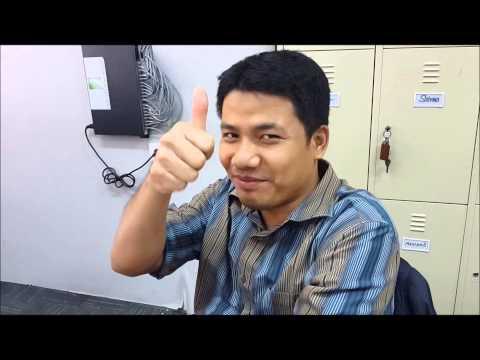 Farewell Mr. Yuluarjo Sentosa