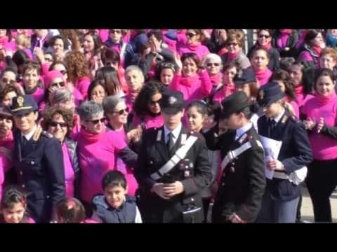 Corsa Rosa 2017 - Il servizio di Telesardegna