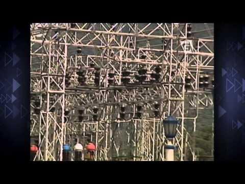 Vem Comigo - Usina Hidrelétrica Henry Borden (08/07/14)