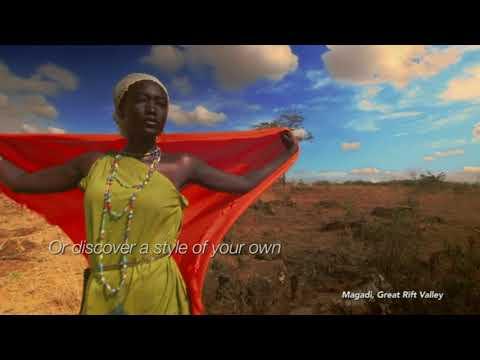 Unite Kenya In Magical Kenya