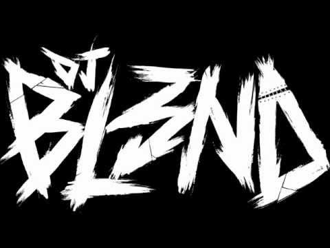 Dj Bl3nd - Party Mix
