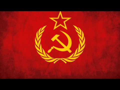 Soviet Revolutionary Song