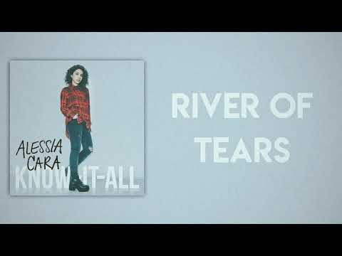 Alessia Cara - River Of Tears (Slow Version)
