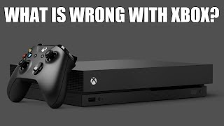 What the Hell Happened to Xbox This Generation?