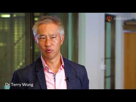 Dr Terry Wong Talks About The One Visit Crown