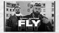 KC Rebell x Summer Cem - FLY ,,Live-Quarantäneauftritt""