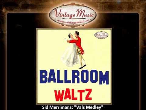 Sid Merrimans - Vals Medley (VintageMusic.es).