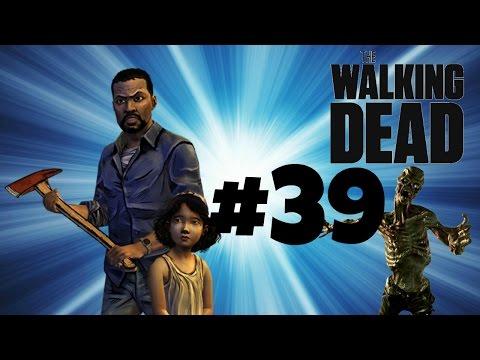 The Walking Dead: Into The Secret Hole - PART 39 (EXPLICIT)