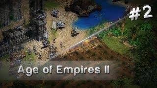 [Archiwum Stream] Age of Empires II: HD Edition - Gracz 1k8 pokonany!  [#2]