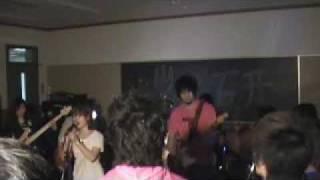 tmu daisai folk 09 「あべこ森バンド」 2日目 10:00-