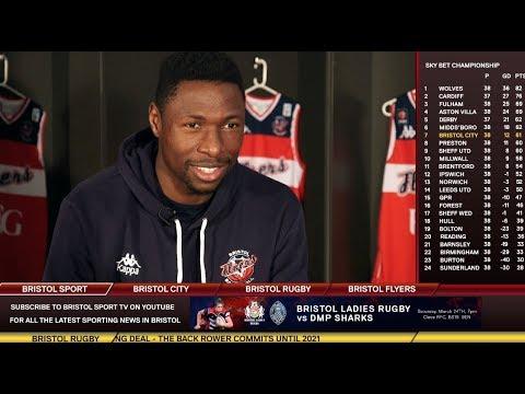 Bristol Sport TV - Episode six 2018