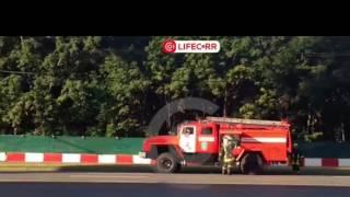 Крупное ДТП заблокировало движение на Волоколамском шоссе