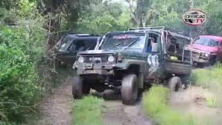 OFFROAD Trip to Kebilittha 2016