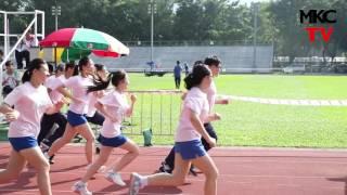 閩僑中學 |  陸運會@2016