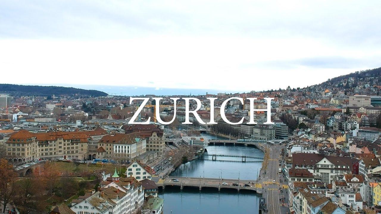 Zürich Basel