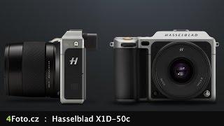 4Foto #70: Hasselblad X1D-50c v praxi