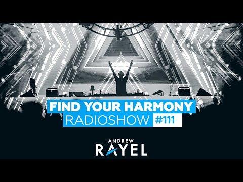 Andrew Rayel & Corti Organ - Find Your Harmony Radioshow #111