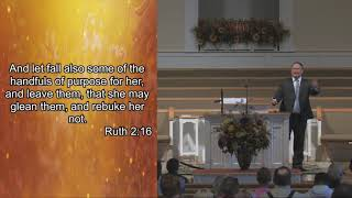 9/23/18 Sun AM How God Relates To Us