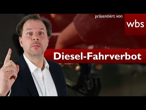 Diesel-Fahrverbote drohen - was ihr tun müsst und wie ihr euer Auto jetzt wieder loswerdet!