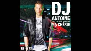 2Hours-DJ Antoine ft. The Beat Shakers - Ma Chérie