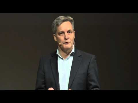 Turning dreams into reality: it's your choice | Michel De Goede | TEDxErasmusUniversity