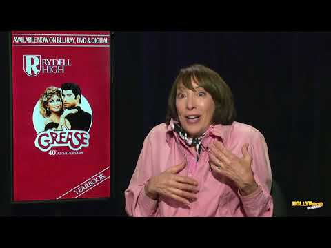 After 40 Years, Didi Conn's Still Hopelessly Devoted To 'Grease' Part 1