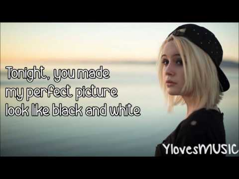 Bea Miller - Perfect Picture (Lyrics)