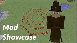 Convirtiendome en un brujo - Bewitchment Mod Showcase